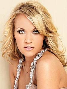 Carrie Underwood Wedding Makeup