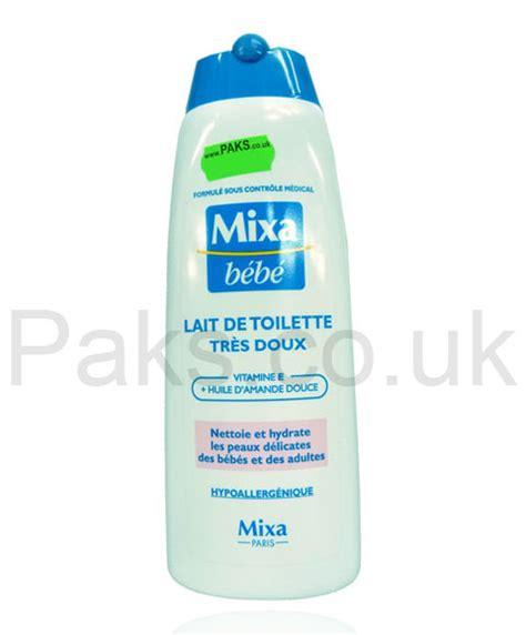 lait de toilette mixa bebe visage softsheen carson mixa mixa bebe lait de toilette lotion pakcosmetics
