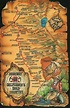 california gold rush map - Google Search   Time Spun ...