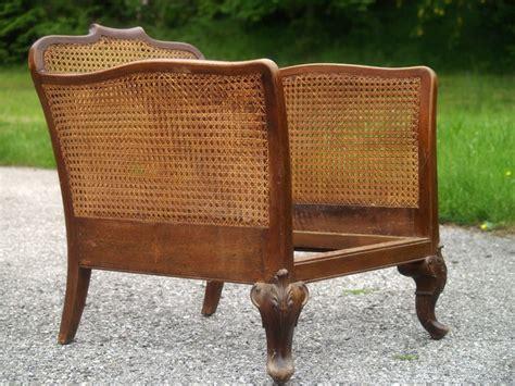 Antike Stühle Mit Geflecht by Antiker Sessel Wiener Geflecht Chippendale Im