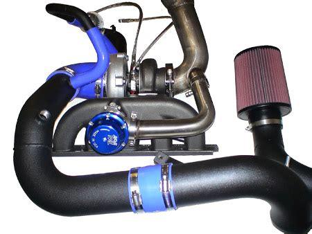 gtr turbo kit ford focus st garrett turbos