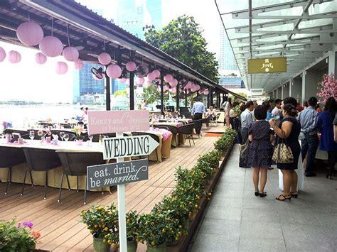 top wedding venues  singapore  suit  wedding theme