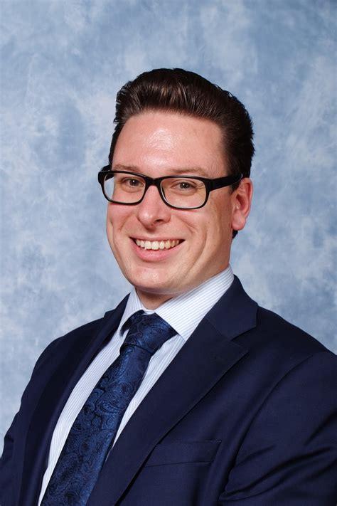 Senior Leadership Team - Sir Christopher Hatton Academy