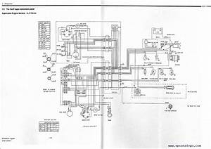 Wiring Diagram Sel Generator Control Panel Engine Generator Parts Diagram Wiring Diagram