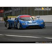 Ultima GTR  Race Cars For Sale At Raced & Rallied Rally