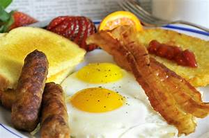 Irish Breakfast/American Breakfast | Ireland