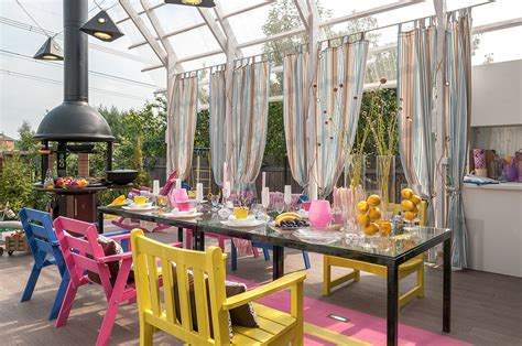 arredare terrazzo di un attico primavera in terrazza come arredarla per un comfort all