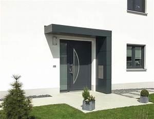 Eingangsüberdachung L Form : s1 eingangs berdachung von siebau vorgarten pinterest vordach eingang und haust ren ~ Indierocktalk.com Haus und Dekorationen