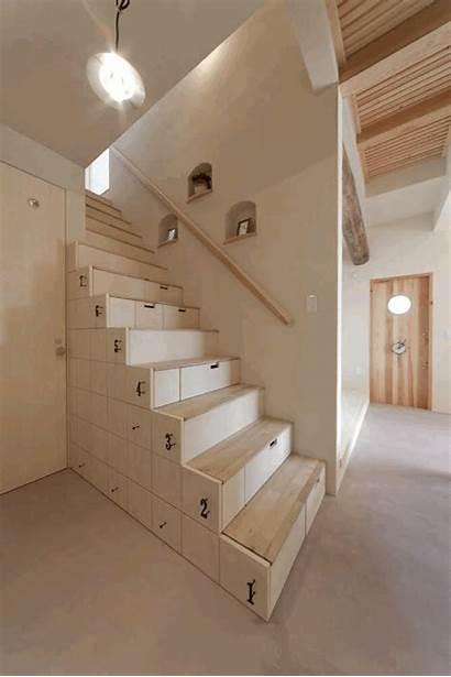 Extra Squeeze Footprint Clever Ways Homes Turn