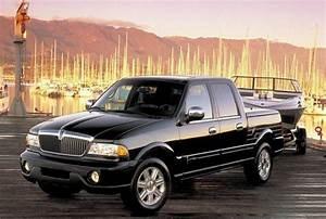 2001 - 2003 Lincoln Blackwood