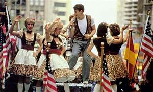 Ferris Bueller's Day Off (1986) Review |BasementRejects