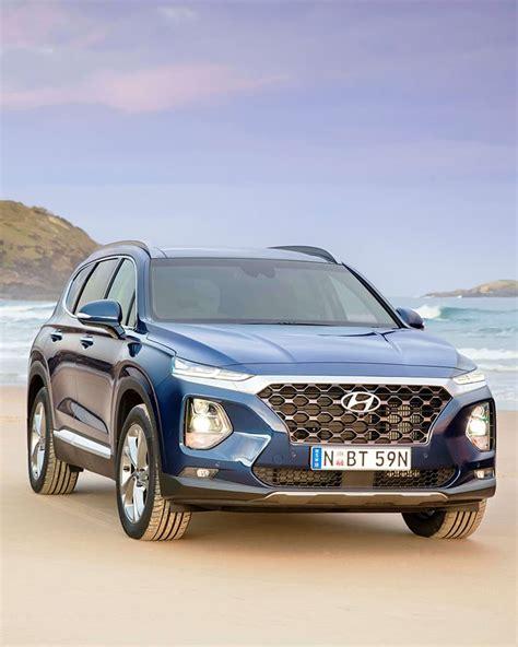 hyundai australia models offers financing