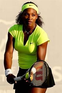 Black Kudos • Serena Williams Serena Jameka Williams (born...