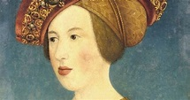 Royals in History: Mary of Habsburg: Queen of Hungary ...