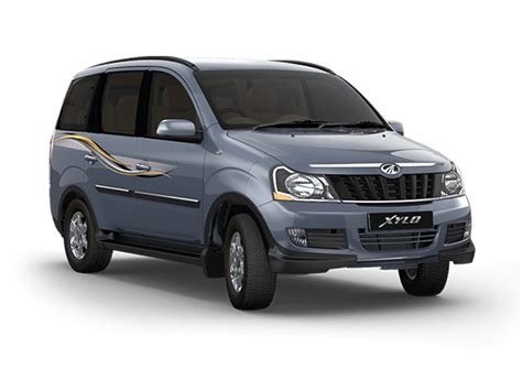 Mahindra Xylo Price In India, Specs, Review, Pics, Mileage