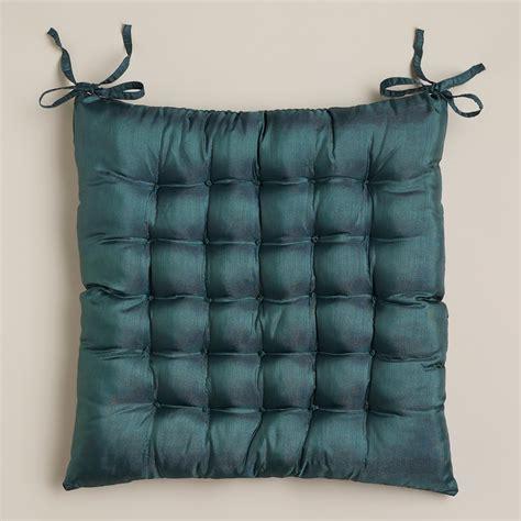 world market chair cushion mallard green zen chair cushion world market