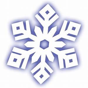 Snowflake | Free Images at Clker.com - vector clip art ...