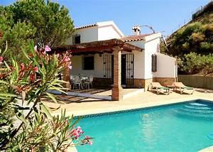 Haus Am Meer Spanien Kaufen : ferienhaus in competa costa del sol mit pool meerblick ~ Lizthompson.info Haus und Dekorationen