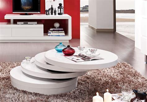 table de salon modulable table basse