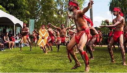 Cairns Indigenous Fair Culture North Tropical Arts