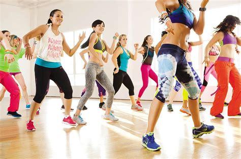 classes fitness zumba