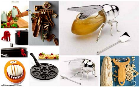 Cool Kitchen Inventions