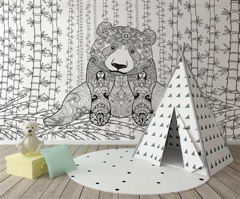 papier peint original chambre le papier peint chambre d enfant original