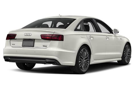 New 2018 Audi A6 Price Photos Reviews Safety Ratings