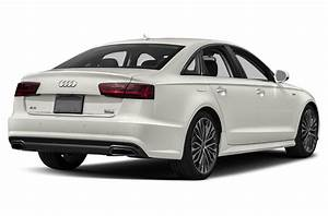 New 2018 Audi A6 Price Photos Reviews Safety Ratings Features