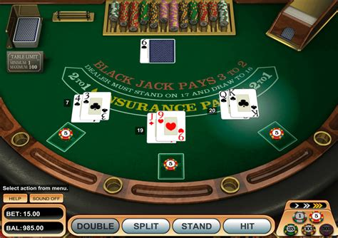 Play Atlantic City Blackjack Gold by Microgaming | FREE ...
