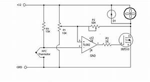 How To Build Dark Activated Switch  62624