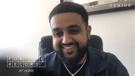 Nav Talks Working With Lil Uzi Vert,