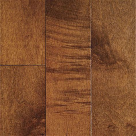 "Mullican Muirfield 3"" Autumn Maple Solid Hardwood M15182"