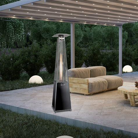 chauffage pour voliere exterieur parasol chauffant gaz pyramidal pour terrasse chauffage exterieur gaz 13kw kit detendeur