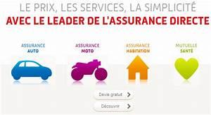 Assurance Direct Auto : code reduction direct assurance bon plan et frais de port gratuit ~ Medecine-chirurgie-esthetiques.com Avis de Voitures