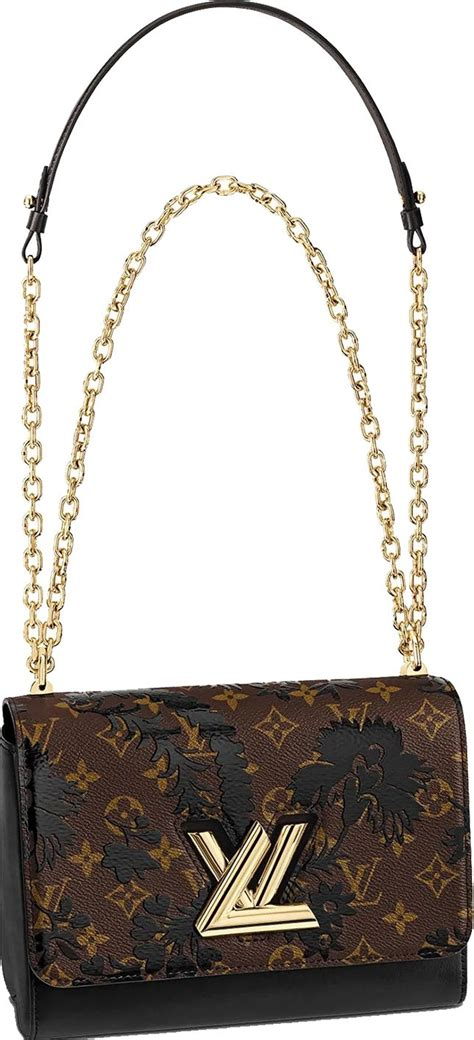 louis vuitton twist monogram blossom bag bragmybag