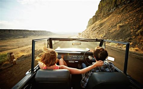 Planning An Epic Road Trip? Check Out These Top Tips
