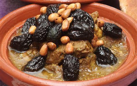 cuisine marocaine tajine recette de cuisine marocaine cuisine et spécialitées