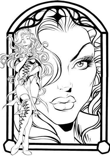 Pin by marcus jancus on Concept Art | Female art, Vampire, Art