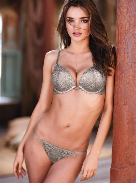 Miranda Kerr Victorias Secret Just Fab Celebs