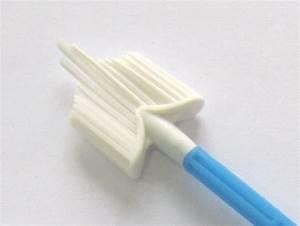 China Cyto Brush - China Cervical Brush, Cyto Brush