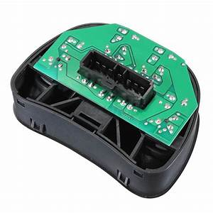 Electric Power Driver Control Window Switch For Holden