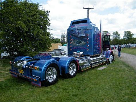 w900l kenworth trucks kenworth w900l big trucks pinterest
