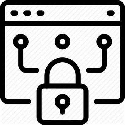 Security Icon Secure Safe Icons Editor Open