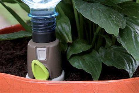 un arrosage automatique pour les pots et les jardini 232 res jardinage de mon jardin