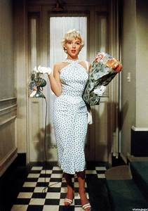 Marilyn - The Seven Year Itch | Everything Vintage | Pinterest