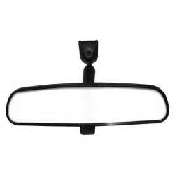 Cipa Day Night Rear View Mirror