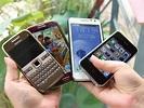 Smart phones will be smarter in 2014 - News VietNamNet