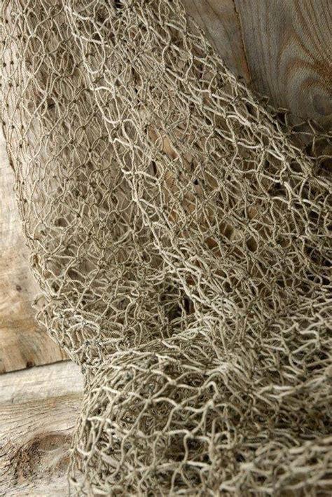 decorating with netting genuine fish netting fish nets 5x7