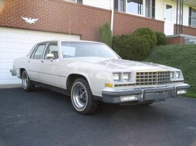 1980 Buick Lesabre by 1980 Buick Lesabre Pictures Cargurus